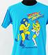 新日本プロレスリング/新日本プロレスリング/飯伏幸太「THE FEARLESS FIGHTER」Tシャツ