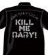 キルミー ワークシャツ