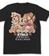 えとたま/えとたま/えとたまETM12 Tシャツ