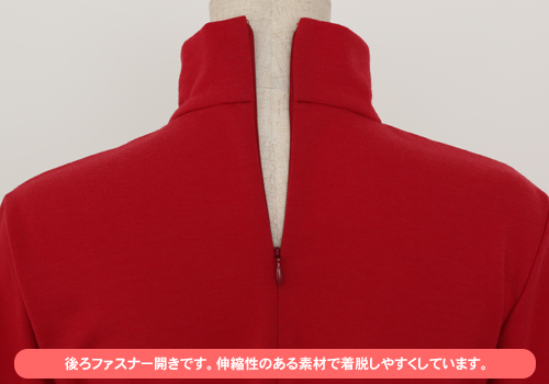 Fate/Fate/stay night/遠坂凛 私服 カットソー