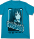 ★Overseas Limited★Rin Shibuya T-Shirt