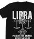 ライブラTシャツ