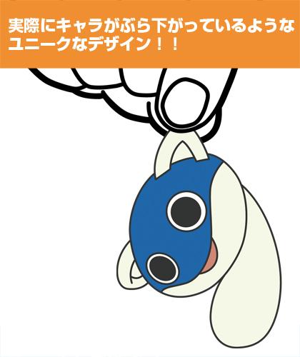 風来のシレン/風来のシレン5plus/マムルつままれキーホルダー