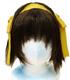 涼宮ハルヒの憂鬱 ハルヒ 髪飾りリボン