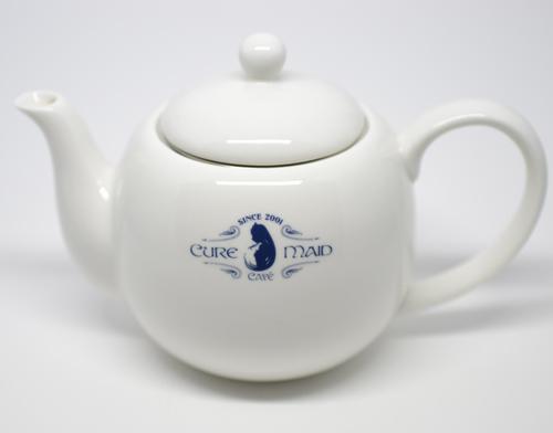 CURE MAID CAFE'/CURE MAID CAFE'/CURE MAID CAFE'ティーポット リニューアルバージョン