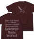 Unlimited Blade Works Tシャツ