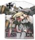 ビスマルク フルグラフィックTシャツ