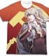 バラライカ フルグラフィックTシャツ