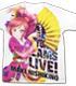 劇場版 西木野真姫フルグラフィックTシャツ