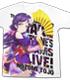 劇場版 東條希フルグラフィックTシャツ