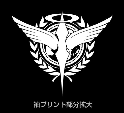 ガンダム/機動戦士ガンダム00/俺がガンダムだ!!Tシャツ