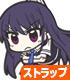 榊由美子つままれストラップ