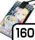 絢瀬絵里フルカラーモバイルポーチ160