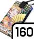 小泉花陽フルカラーモバイルポーチ160