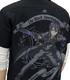 黒の剣士キリト フルカラーワークシャツ