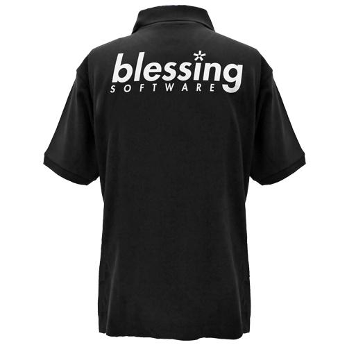 冴えない彼女の育てかた/冴えない彼女の育てかた/blessing softwareポロシャツ