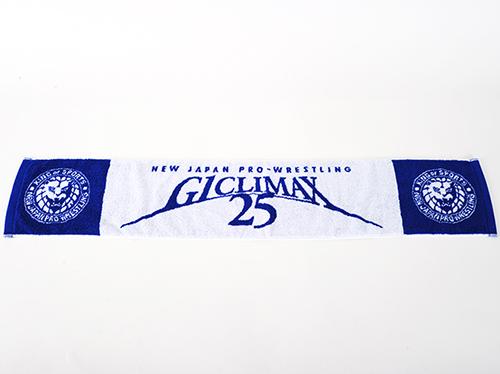 新日本プロレスリング/新日本プロレスリング/G1 CLIMAX 25 大会記念マフラータオル