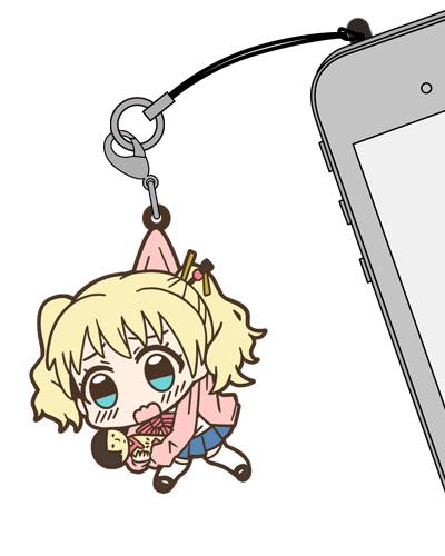 きんいろモザイク/ハロー!!きんいろモザイク/アリス・カータレットつままれストラップ