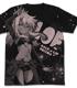 Fate/Fate/kaleid liner プリズマ☆イリヤ ツヴァイ ヘルツ!/クロエ オールプリントTシャツ