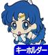 セーラームーン/美少女戦士セーラームーンCrystal/セーラーマーキュリー つままれストラップ