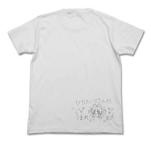 のんのんびより/のんのんびより りぴーと/ひらたいらさんTシャツ
