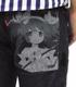 魔法少女まどか☆マギカ/劇場版 魔法少女まどか☆マギカ[新編]叛逆の物語/アルティメットまどか脱着式ワッペン