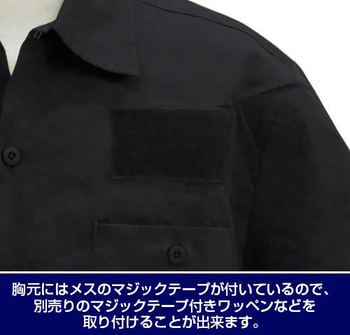 SEGA/メガドライブ/メガドライブ ワッペンベースワークシャツ