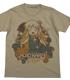 九条カレン夏モデル Tシャツ