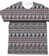 ゼビウス地上物フルグラフィックTシャツ