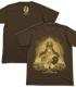交神の儀Tシャツ