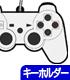 プレイステーション/プレイステーションファミリーマーク/ガールズカットソー / プレイステーションファミリーマーク
