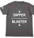 ザッパー&ブラスターTシャツ