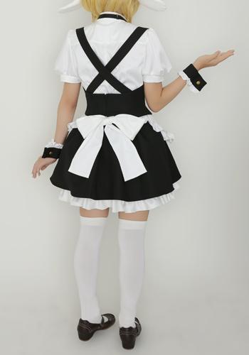 ご注文はうさぎですか?/ご注文はうさぎですか??/喫茶店フルール・ド・ラパン メイド服