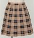 遠月茶寮料理學園女子制服 スカート