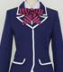 遠月茶寮料理學園女子制服 ジャケットセット