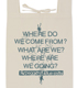 蒼き鋼のアルペジオ メッセージ エコバッグ