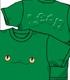 家庭教師ヒットマンREBORN!/家庭教師ヒットマンREBORN!/レオン Tシャツ