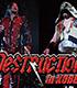 DVD 「速報DVD!新日本プロレス2015 DESTRUCTION in KOBE 9.2...