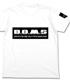D.O.M.S Tシャツ