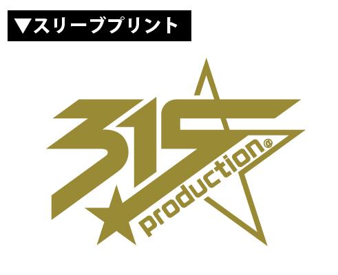 THE IDOLM@STER/アイドルマスター SideM/DRAMATICSTARSガールズカットソー