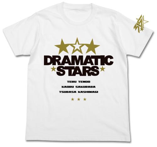 THE IDOLM@STER/アイドルマスター SideM/DRAMATICSTARS Tシャツ