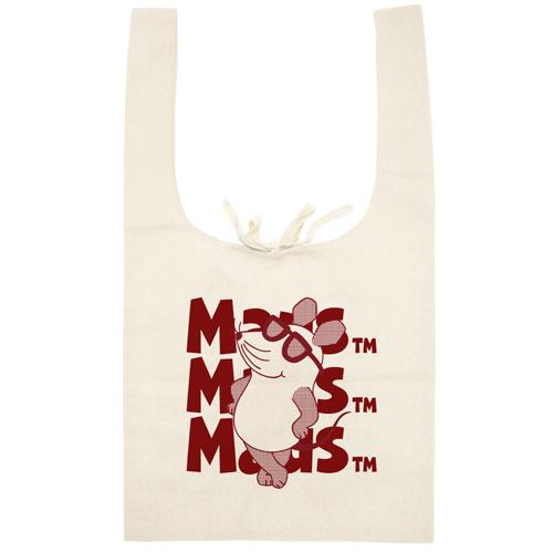 MAUS/MAUS(TM)/マウス(TM)マルシェバッグ(サングラス)