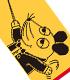 マウスキャラクターマウス オンラインショップ一押しキャラクターだいすき!マウス画像