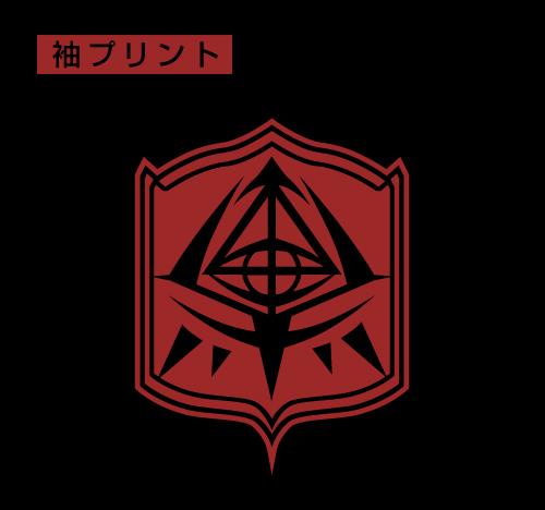 緋弾のアリア/緋弾のアリアAA/東京武偵高校Tシャツ