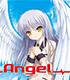 アクシアクッションカバー Angel Beats! 【かなで..