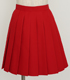 オリジナルプリーツスカート
