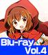 ★GEE!特典付★ハロー!!きんいろモザイク Vol.4【Blu-ray】