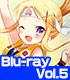 ★GEE!特典付★ハロー!!きんいろモザイク Vol.5【Blu-ray】