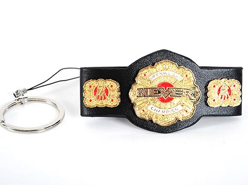 新日本プロレスリング/新日本プロレスリング/ストラップ NEVER無差別級チャンピオンベルト