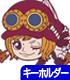 ONE PIECE/ワンピース/コアラ つままれストラップ